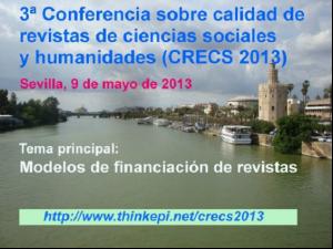 CRECS 2013